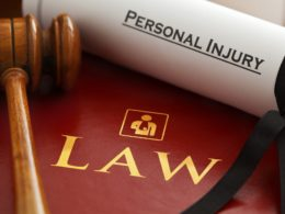 Personal Injury Suffered by Pedestrian- Is a Car Driver Always Guilty