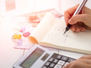 summary of key financial business and legal information