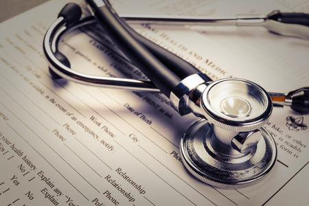 Customized Medical Summarization -Medical Chronology